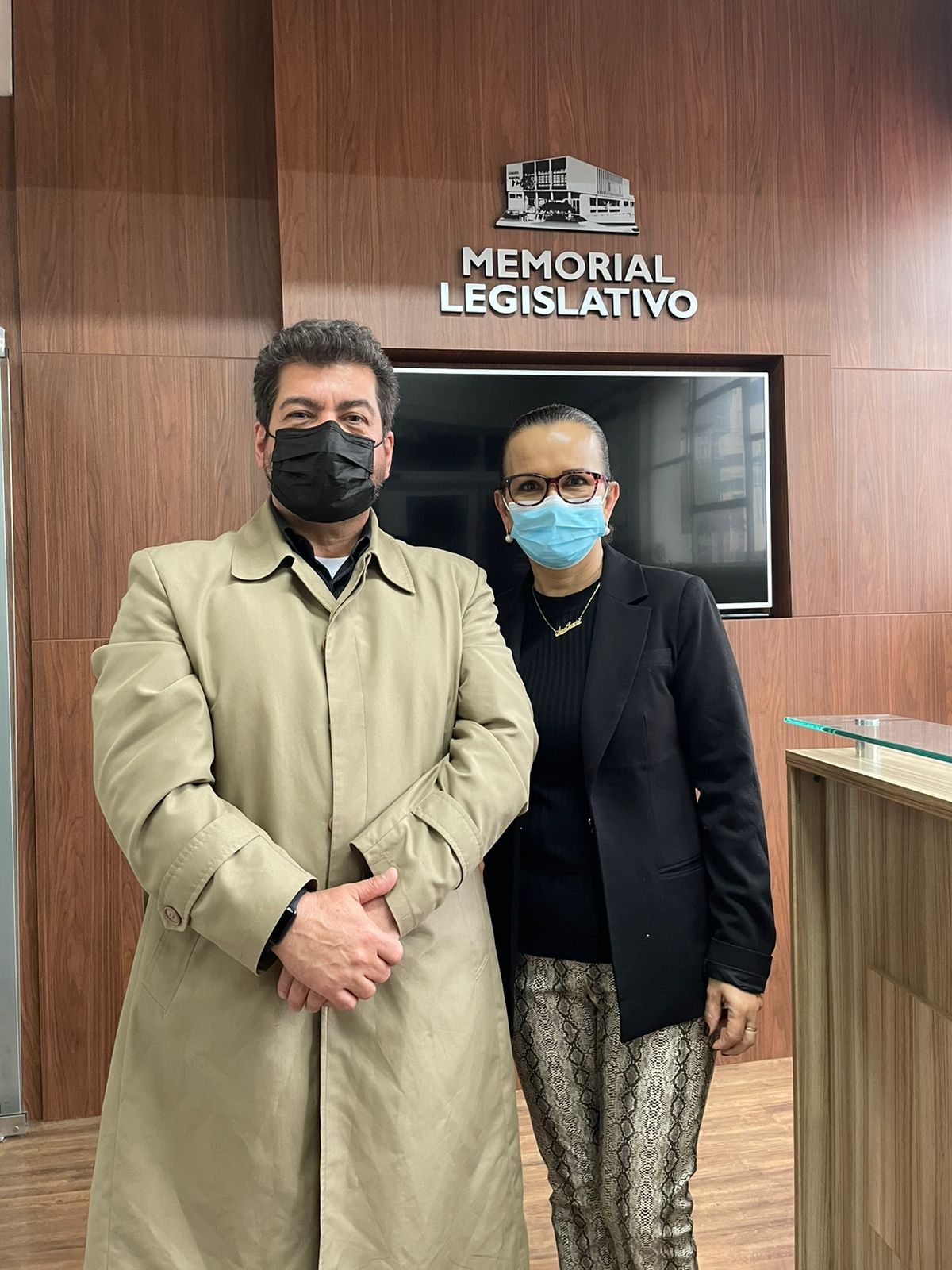 Memorial Secr Neidmar